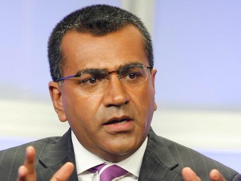 MSNBC's Bashir Resigns