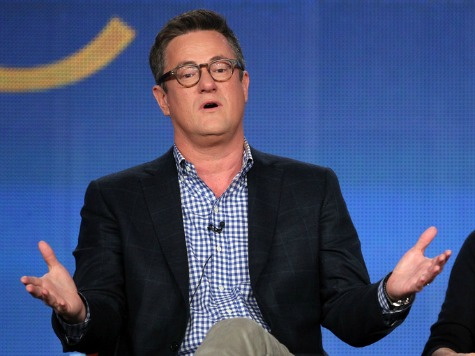 Gun Owners, Tea Party, Romney: Scarborough Adds Israel to List of Betrayals