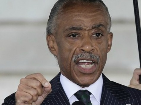 Sharpton Condemns 'Racist' Knockout Game