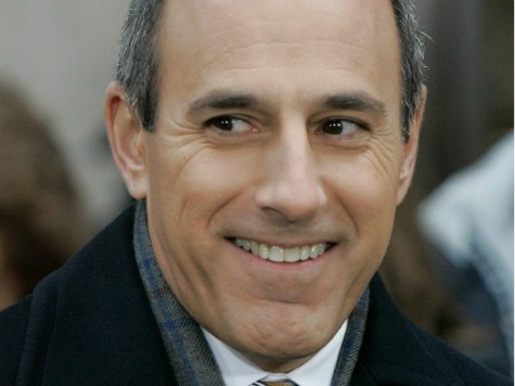 NBC's Lauer to Gates: 'Dangerous or Dishonorable' to Criticize Obama?