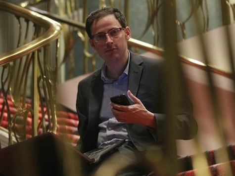 Nate Silver Pours Water On Media's Shutdown Narrative