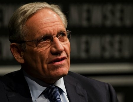 Bob Woodward on Immigration Reform: 'Absurd' if Congress Passes Unread Bill