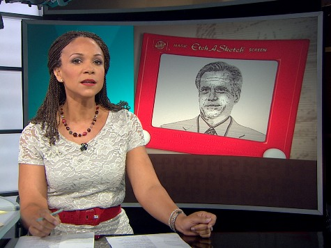 MSNBC's Harris-Perry: Intent Was To Be 'Positive & Celebratory' About Romney Grandson