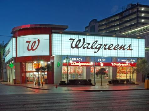 Data Goldmine: Walgreens, WalMart Offer Free Prescriptions to ObamaCare Customers