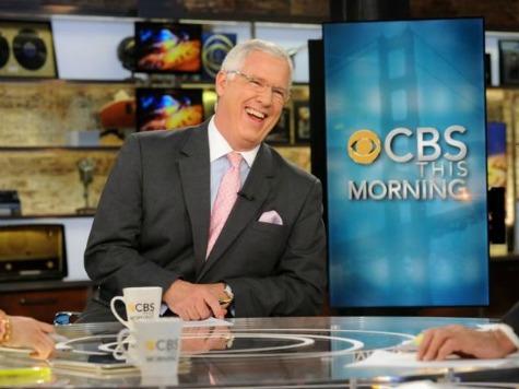 CBS News Correspondent to Head Up NYPD's Counterterrorism Team