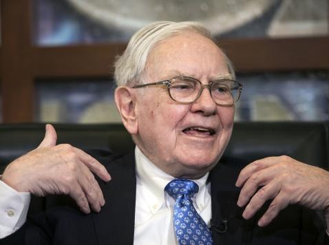 Warren Buffett Dismissed Newspapers in '09, Has Since Bought Dozens