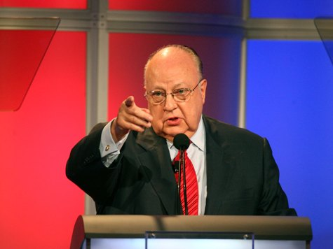 Roger Ailes: 'Fox Has Won the Cable News Wars'