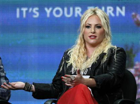 After Cancellation of Reality Show, Meghan McCain to Host News Talk Show