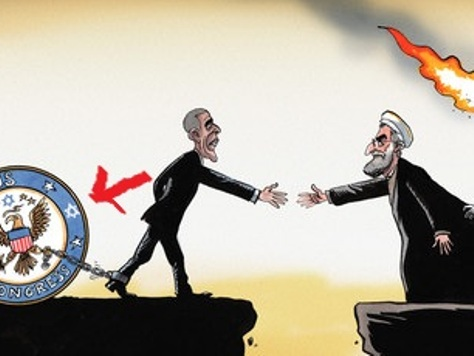 Economist Yanks 'Anti-Semitic' Cartoon