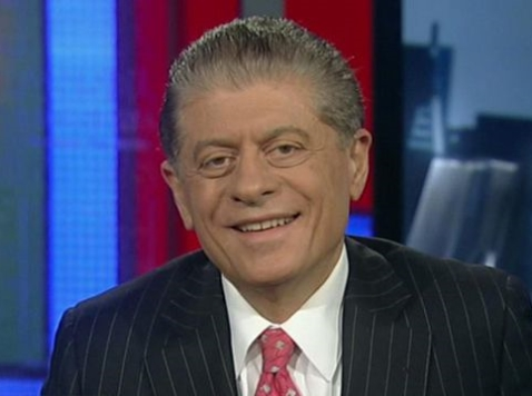 Judge Napolitano: 'Inconceivable' Christie Did Not Know About Bridge Closures