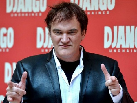 Quentin Tarantino Drops 'Hateful Eight' After Script Leak