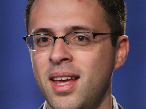 Ezra Klein's New Website Vox Will Tell You What to Think About the News