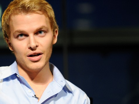 MSNBC's Ronan Farrow Uses War Hero's Wounds for Joke