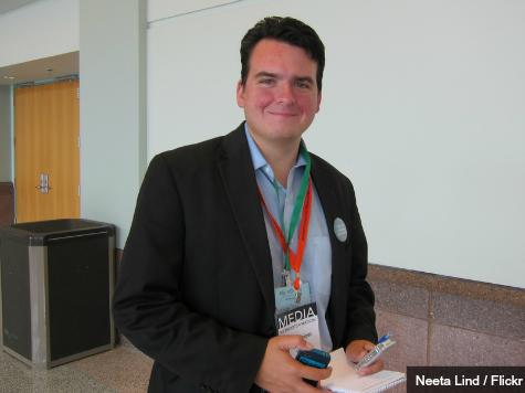 Dave Weigel Writes Navel-Gazing Retrospective on Ezra Klein, JournoList