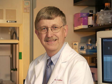 NIH Director Francis S. Collins: Faith a Conclusion Arrived at Through Rational Thought