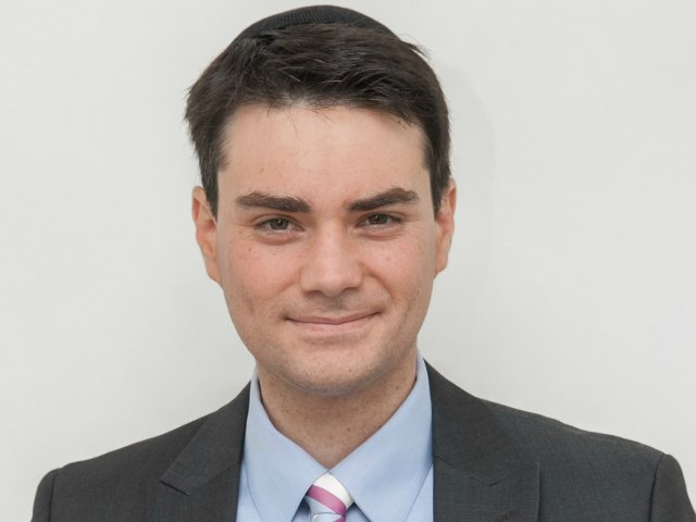 Ben Shapiro Still in at Breitbart News