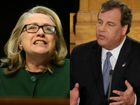 Why the Media Sees Bridgegate as a Scandal but Benghazi as a 'Conspiracy'