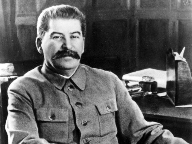 CNN Overlooks 'Uncle Joe' Stalin's Mass-Murder of Millions