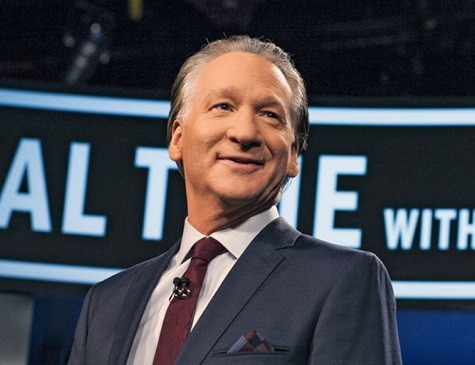 Bill Maher Breaks Up with MSNBC