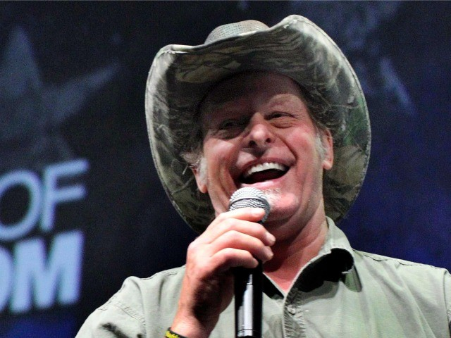 Ted Nugent Apologizes Under Pressure for 'Subhuman Mongrel' Obama Insult