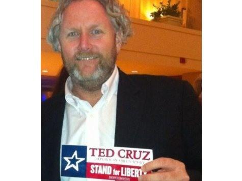 Ted Cruz: Breitbart.com Symbolizes 'Fantastic Democratization' of News