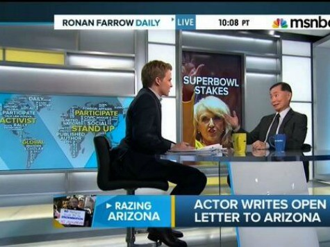 Ronan Farrow Show: Let's Talk About Me!
