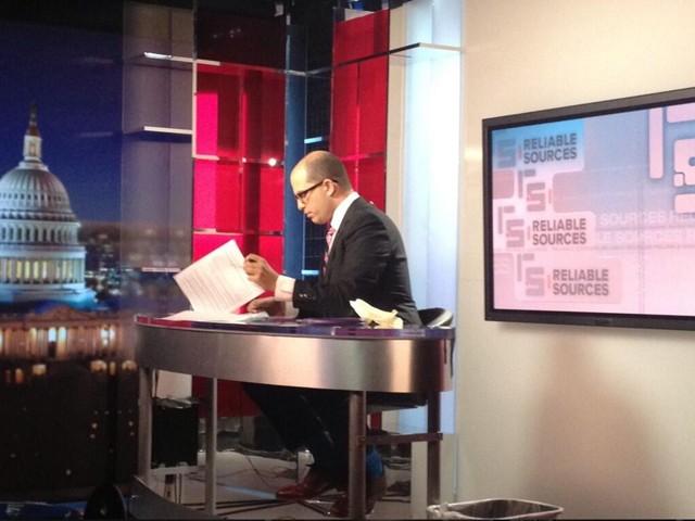 CNN Media Watchdog Censors Shapiro Accusations of Bias
