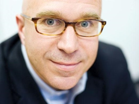 Michael Smerconish Debuts on CNN after Leaving MSNBC