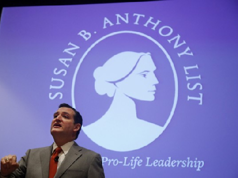 AP, National Journal Correct Story Falsely Accusing Ted Cruz of Calling Abortion Supporters Satanists