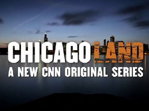 CNN's 'Chicagoland' a Ratings Failure