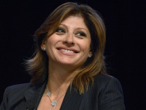 Maria Bartiromo's New Fox News Show Debuts Strong
