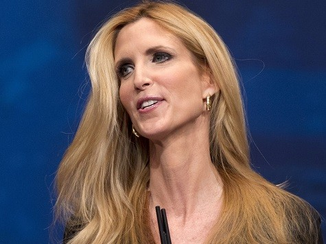 Ann Coulter Endorses Cantor Primary Challenger David Brat