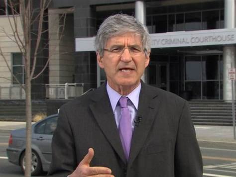 Michael Isikoff Exits NBC News