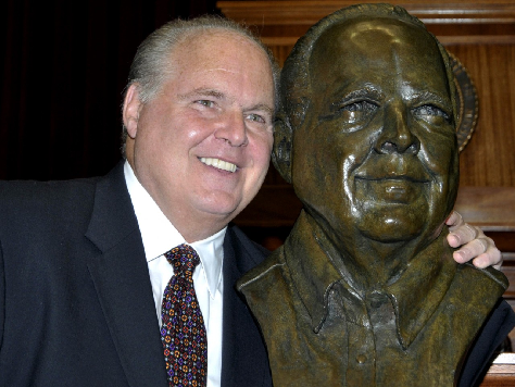 Rush Limbaugh Receives Second Cochlear Implant, Returns to Radio