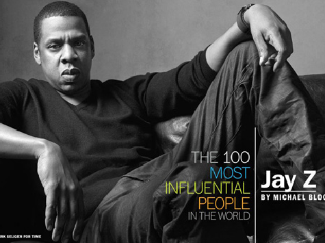 Worst 21 Profiles in Time's 100 Most Influential