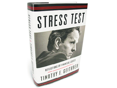 Tim Geithner Gives the World a Stress Test: Part One