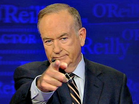 Bill O'Reilly: Cantor Didn't Lose Because of Amnesty