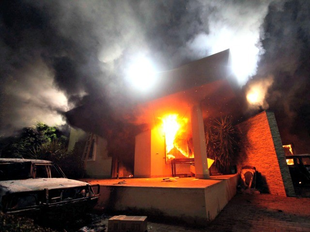 Benghazi Book: Ambassador Stevens' Petitions for More Security Rejected by Hillary