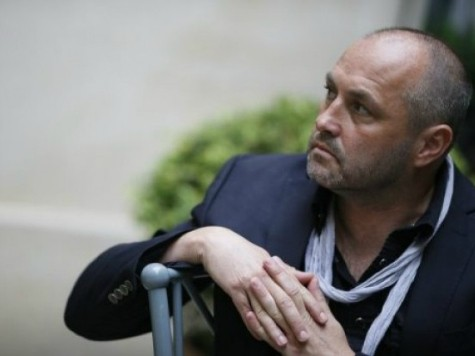 Irish Author Colum McCann Attacked in Connecticut