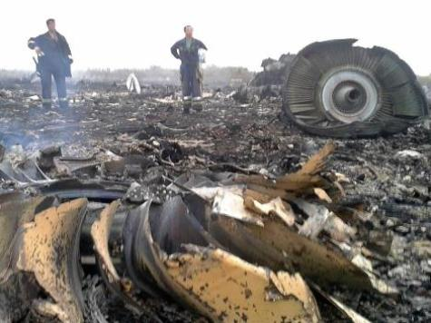 *Live Updates* Malaysian Passenger Plane Downed Over Ukraine