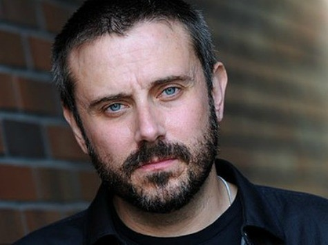 Journalist Jeremy Scahill: Israel Guilty of 'War Crimes,' Murder of Children