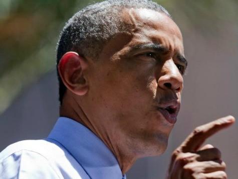 Obama Again Attacks His Media Friends