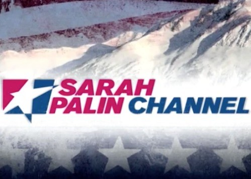 Sarah Palin Launches Online TV Channel