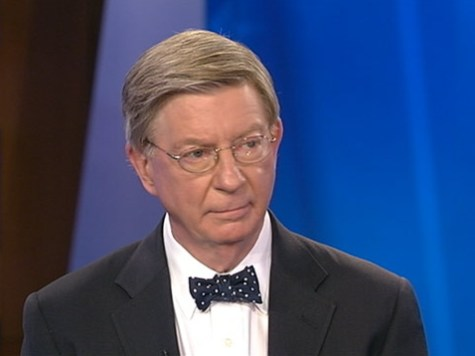 George Will Gushes Over Dem Senator, Trashes Iraq Invasion