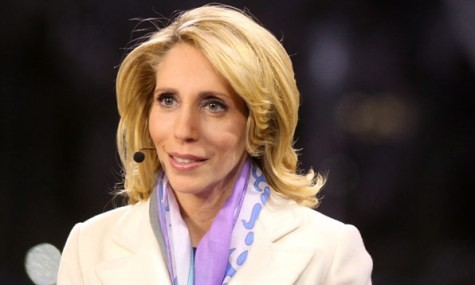 CNN's Dana Bash Tweets Ensure GOP Can't Win On Border Vote