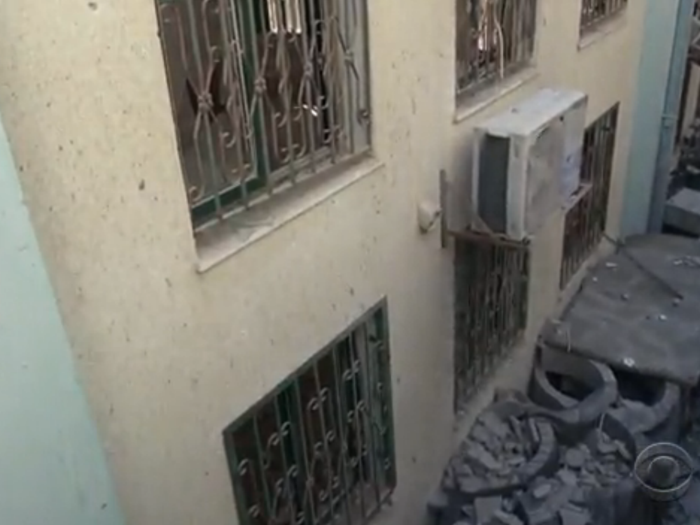 Media Suddenly Discover Hamas War Crimes