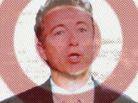 Daily Beast Targets Rand Paul with Violent Imagery