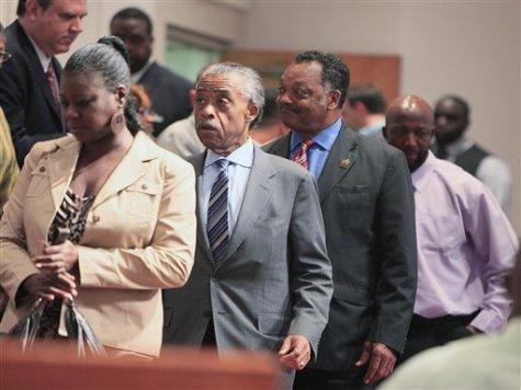 Al Sharpton: Obama's Racial Pyromaniac