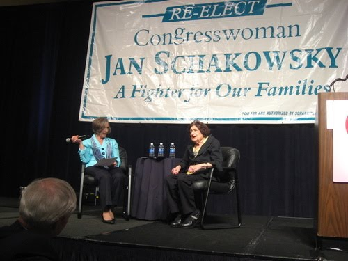 Connie Bruck Whitewashes Schakowsky–and J Street–on Israel