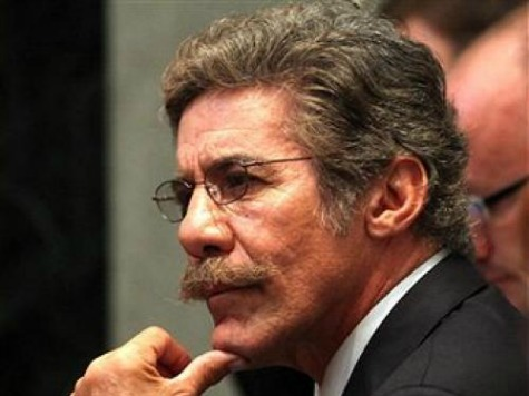 Geraldo Rivera: 'Why Do You Need 30 Rounds in the Clip of Your Glock?'